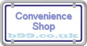 convenience-shop.b99.co.uk